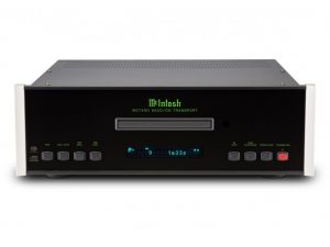 McIntosh MCT450 2 Channel SACD CD Transport 3