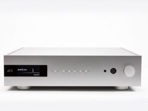 dCS Bartók DAC with Headphone Amplifier 5