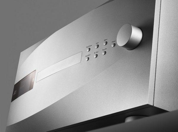 dCS Vivaldi One Digital Music System 4