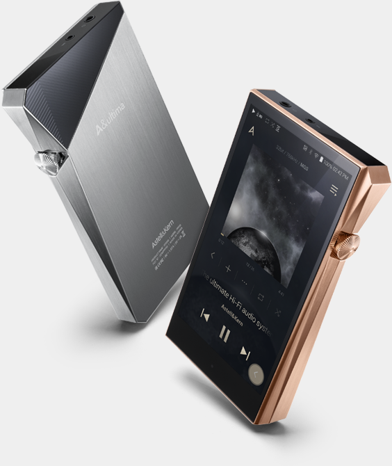 Astell&Kern A&Ultima SP2000 Portable Player