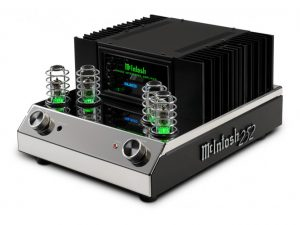 McIntosh MA252 2 Channel Integrated Amplifier 2