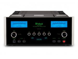 McIntosh MA8900 2 Channel Integrated Amplifier 6