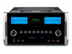 McIntosh MA9000 2 Channel Integrated Amplifier 6