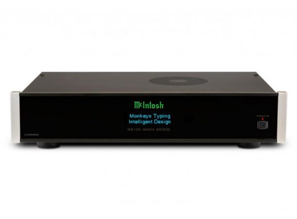 McIntosh MB100 Media Bridge 4