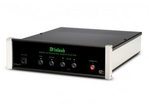 McIntosh MB50 Streaming Audio Player 2