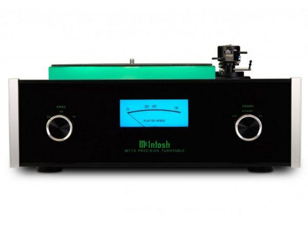 McIntosh MT10 Precision Turntable 3