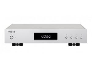 Melco N1ZS MK2 2TB SSD Player Server 3