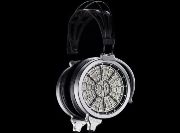 MrSpeakers VOCE Electrostatic Headphones 2