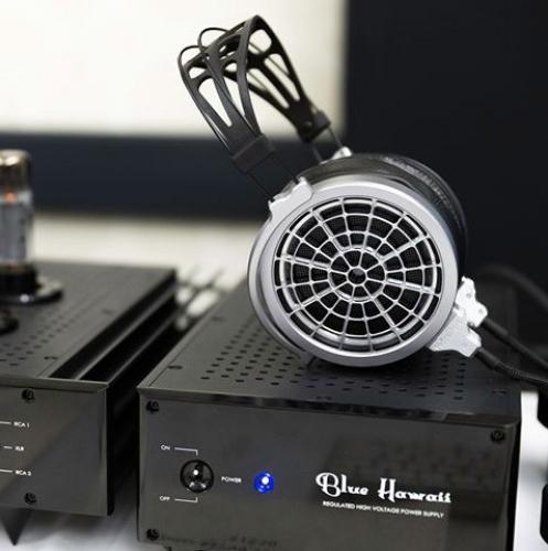 MrSpeakers VOCE Electrostatic Headphones 5