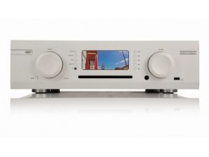 Musical Fidelity M6 Encore Connect 1