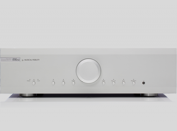 Musical Fidelity M6si Integrated Amplifier 2