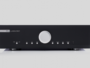 Musical Fidelity M6si Integrated Amplifier 3
