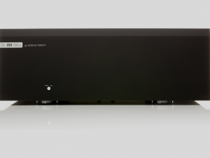 Musical Fidelity M8 700m Power Amplifier 3