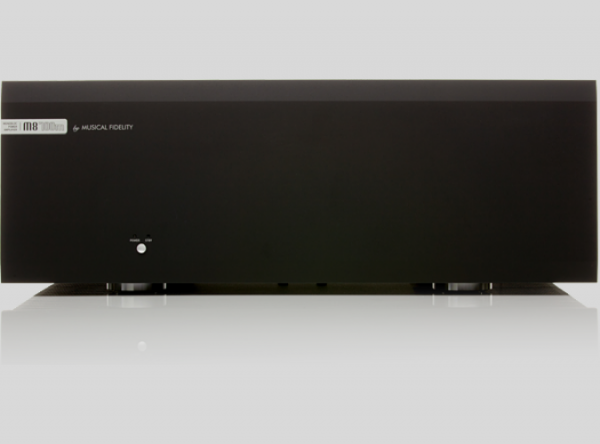 Musical Fidelity M8 700m Power Amplifier 3