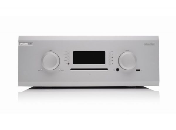 Musical Fidelity M8 Encore 500 1