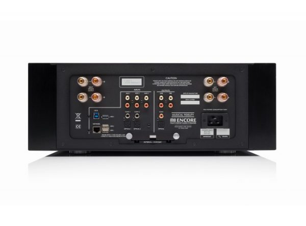 Musical Fidelity M8 Encore 500 2