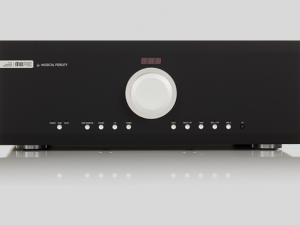 Musical Fidelity M8PRE Pre Amplifier 3