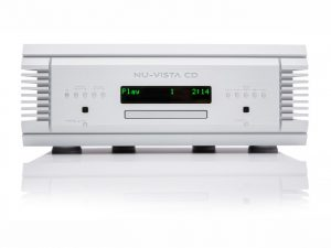 Musical Fidelity NuVista CD CD Player