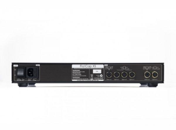 Naim FlatCap XS Power Supply 1