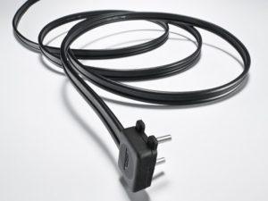 Naim NAC A5 Interconnect 1