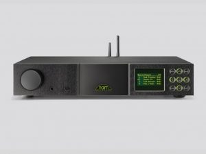 Naim NAC N 272 Streaming Preamplifier 3