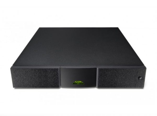 Naim NAP 200 DR Power Amplifier 1