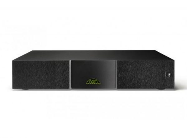 Naim NAP 200 DR Power Amplifier 3