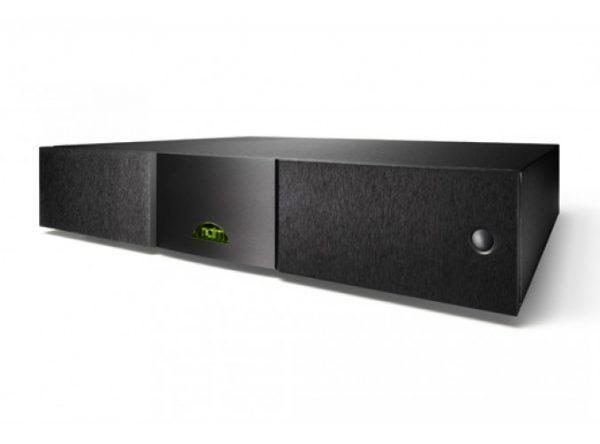 Naim NAP 250 DR Power Amplifier 2