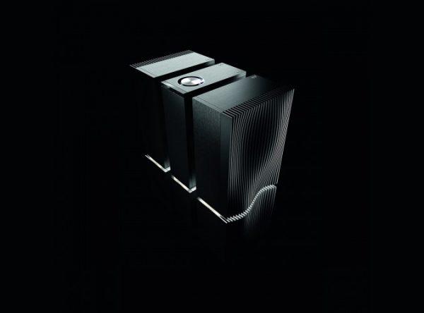 Naim Statement NAP S1 Mono Power Amplifiers 4