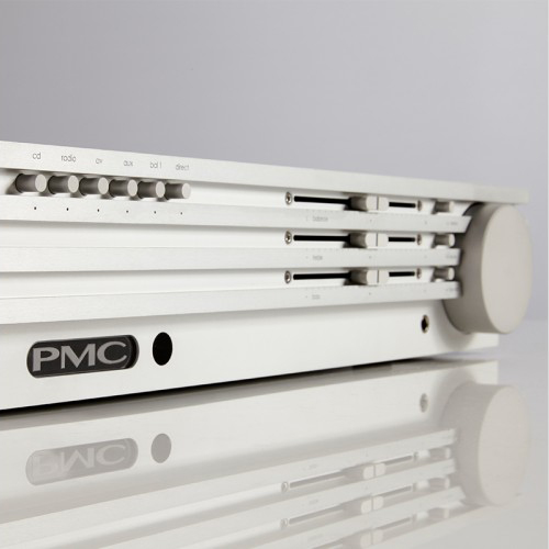 PMC Cor Integrated Amplifier 4 1
