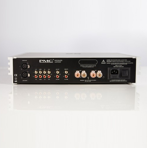 PMC Cor Integrated Amplifier 6 1