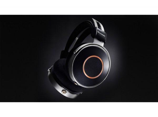 Pioneer SE Monitor 5 Closed Back Headphones 5