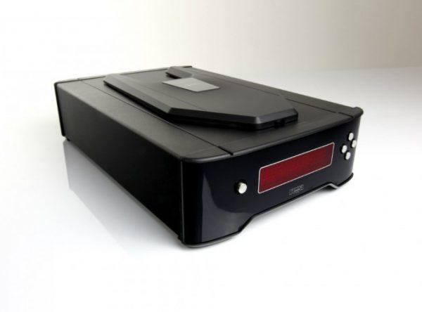 Rega Apollo CD Player 2