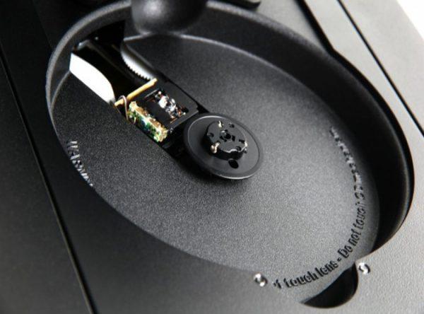 Rega Apollo CD Player 3
