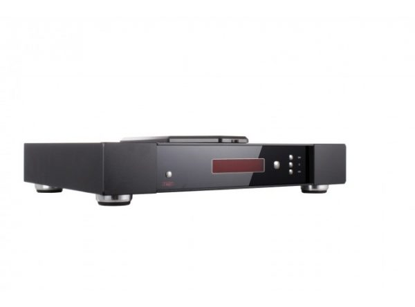 Rega Apollo CD Player 5 1