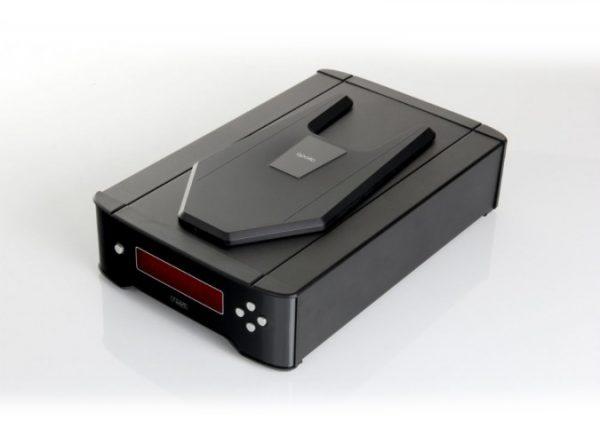 Rega Apollo CD Player 5