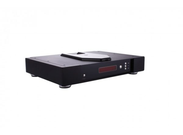 Rega Apollo CD Player 6 1