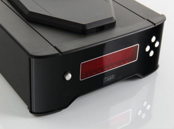 Rega Apollo CD Player 6
