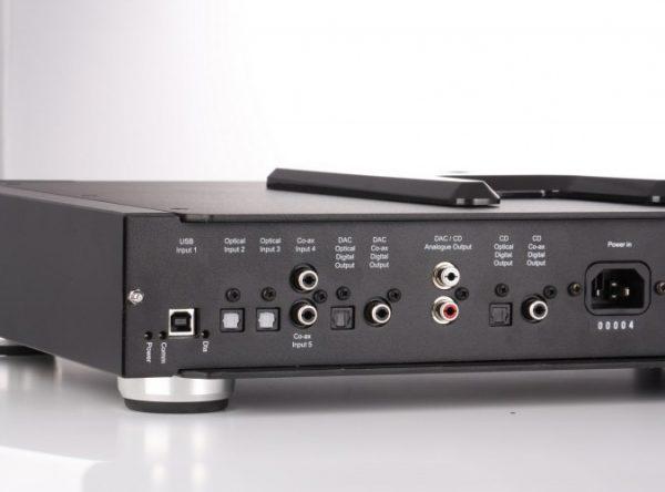 Rega Apollo CD Player 8