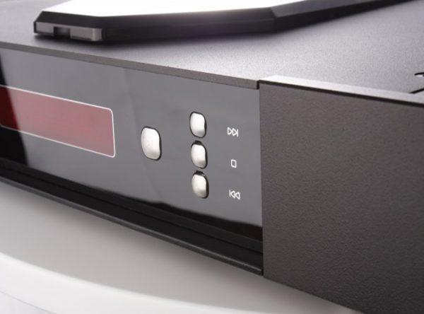 Rega Apollo CD Player 9