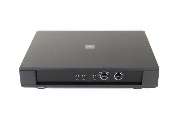Rega Aura Reference Moving Coil Phono Stage 7