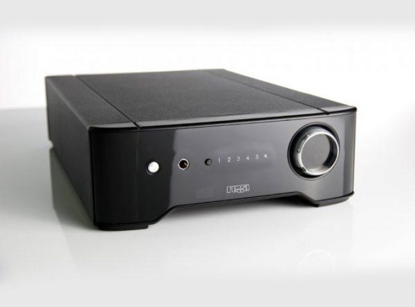 Rega Brio Amplifier 2017 9