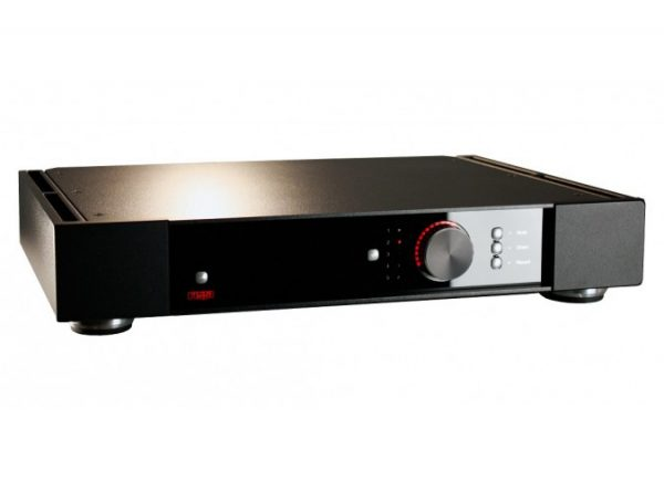 Rega Elicit R Integrated Amplifier 2