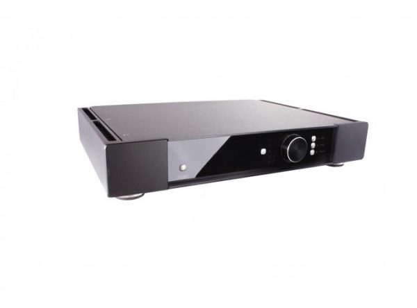 Rega Elicit R Integrated Amplifier 3