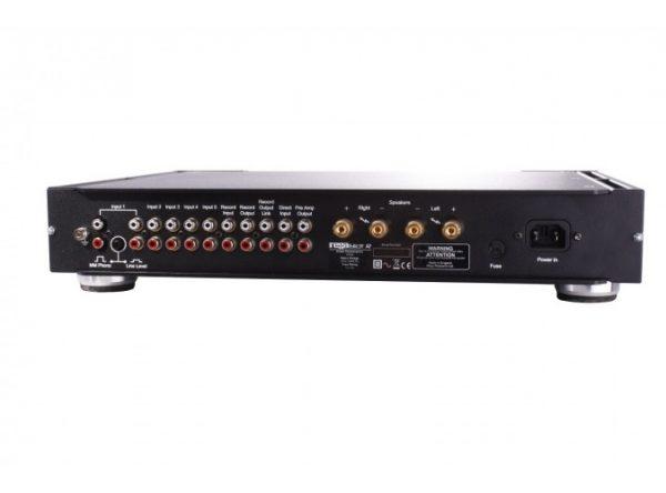 Rega Elicit R Integrated Amplifier 4