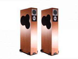 Rega RS 10 Loudspeaker 1