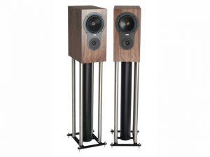 Rega RX1 Loudspeaker 2