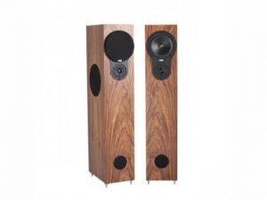 Rega RX3 Loudspeaker 1