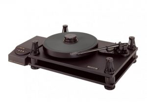 SME Model 20 12 Turntable 2