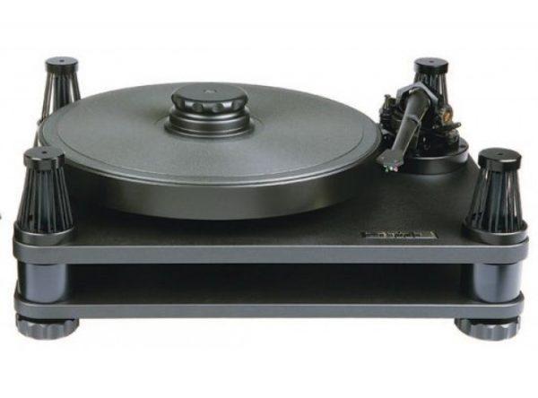 SME Model 20 3 Turntable 1